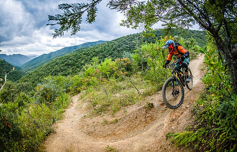 MTB Oaxaca tours agency, mountain bike holidays in Oaxaca, mtb riding mexico, transierra norte
