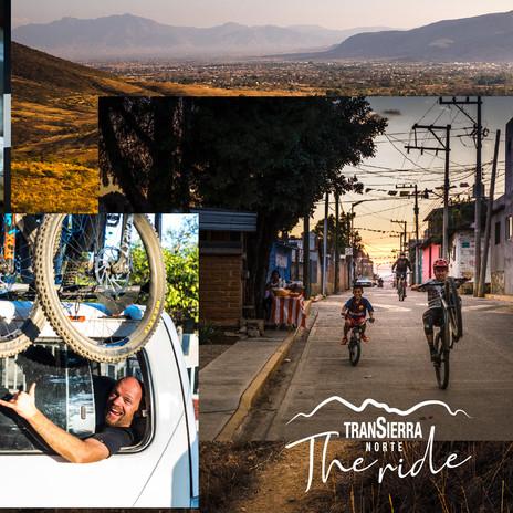 The best Mountain Bike Trip in Oaxaca