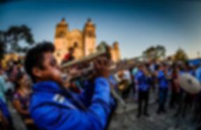 Mountain Biking in Oaxaca, cultural and