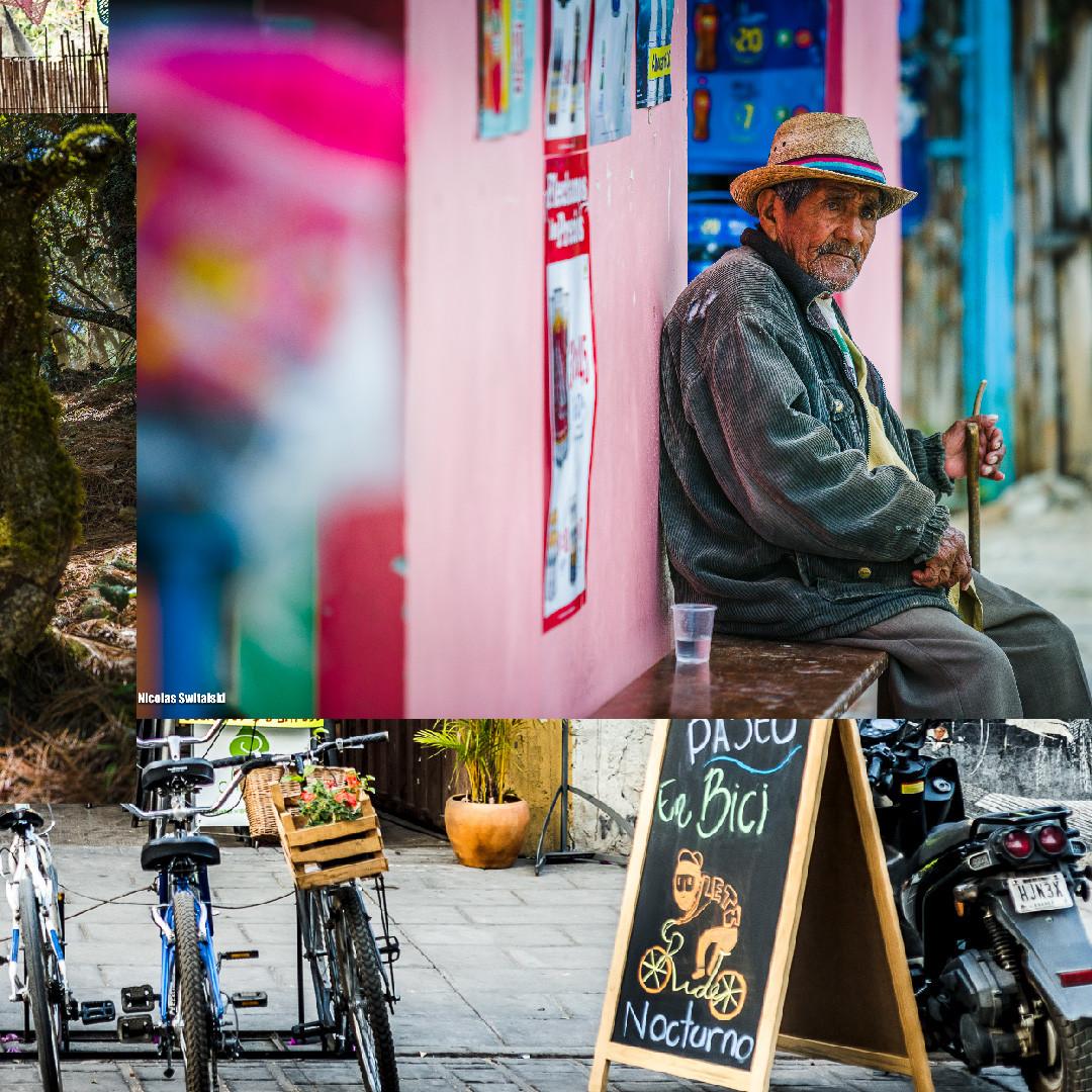 Mountain Bike Oaxaca with Transierra Nor