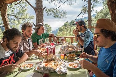 Custom and Family Mountain Bike Trips I Trail Quest Worldwide Mountain Bike Tours I Oaxaca Mountain Bike Trips
