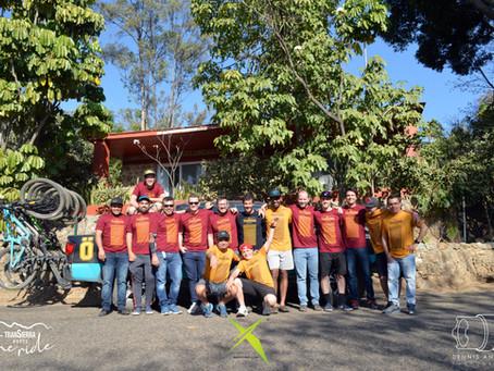 BikeXtore Club Ride por Transierra Norte THE RIDE  en Oaxaca