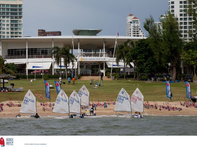 Thailand has been selected to host the 2021 Optimist Asian & Oceanian Championship,