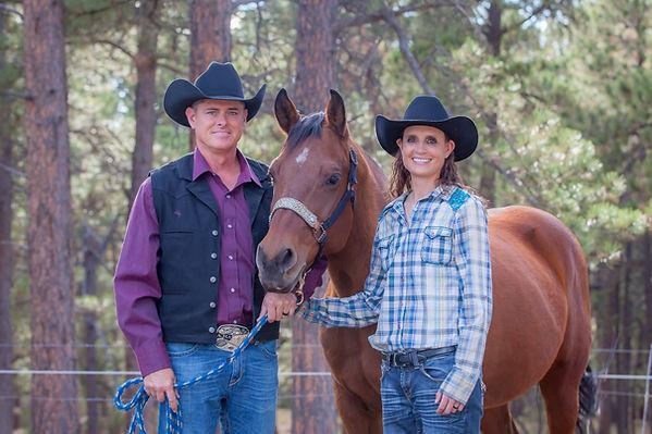 David and Kelly Bane