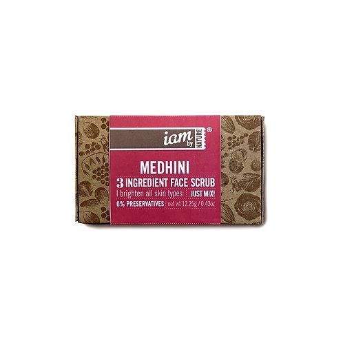 Medhini Face Scrub (Single Use)