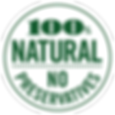 100  Natural logo.png