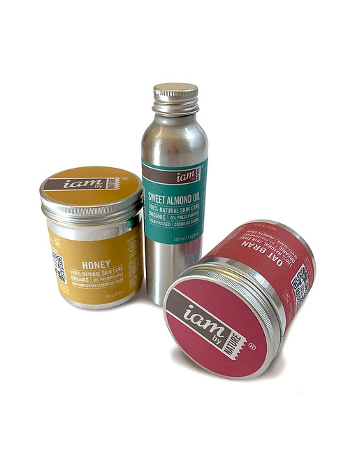 Medhini Face Scrub (Kit)
