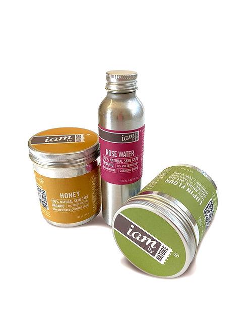 Honey & Co Face Mask (Kit)