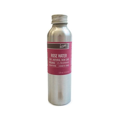 Organic Rose Water Refill