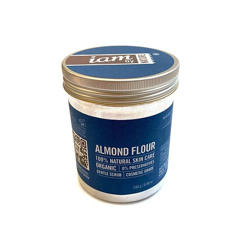 Organic Almond Flour Refill