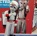 Genie unveils new Genie Man mascot.png