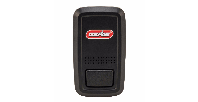 Garage Door Opener Accessories for Our Retail-DIY Line | Genie