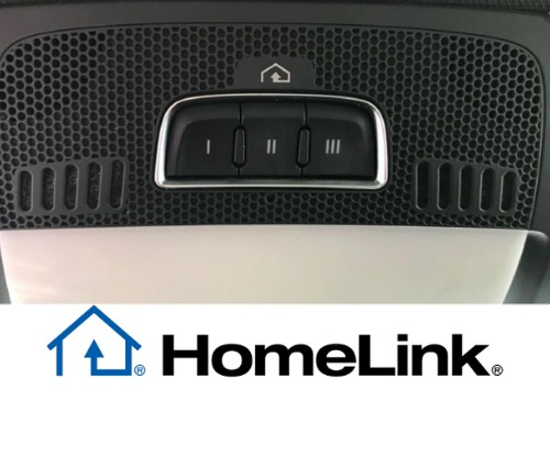 Homelink Programming | The Genie Company