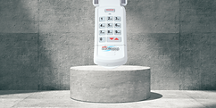 Universal Keypad Featured New Product.pn
