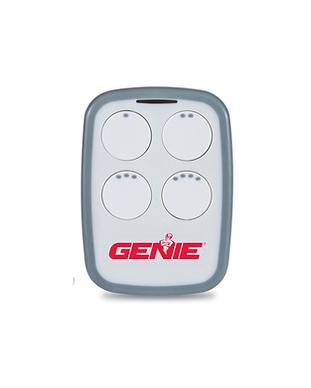 4 Button Universal Garage Door Opener Remote