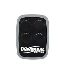 4-Button Universal garage door opener re