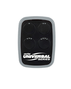 4-Button Universal Garage door opener remote