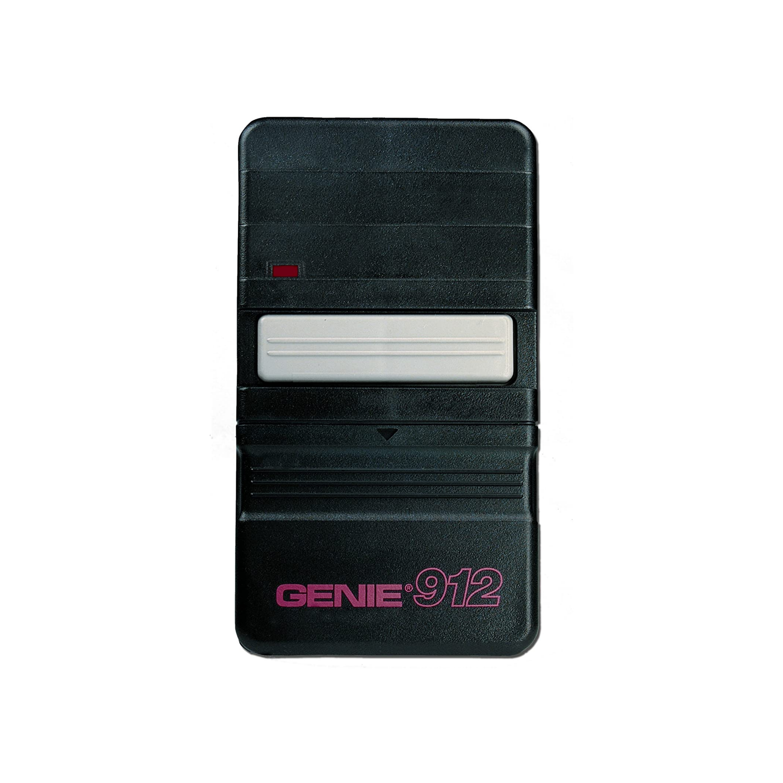 Genie Garage Door Programming Accessories Keypads
