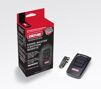 Garage Door Opener Accessories For Our Retail Diy Line Genie