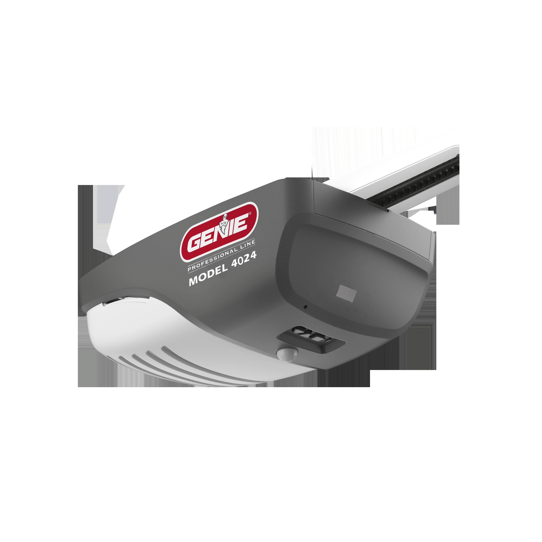 Genie Intellicode Programming >> Model 4024 Garage Door Opener by Genie
