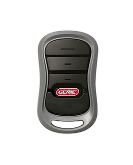 Genie 3-Button garage door opener remote