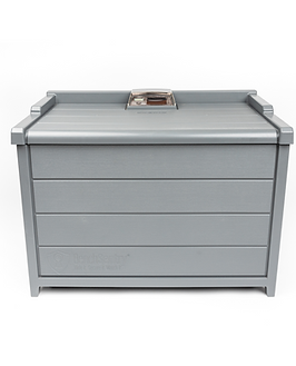 BenchSentry Package Delivery Porch Box- Slate Color.png