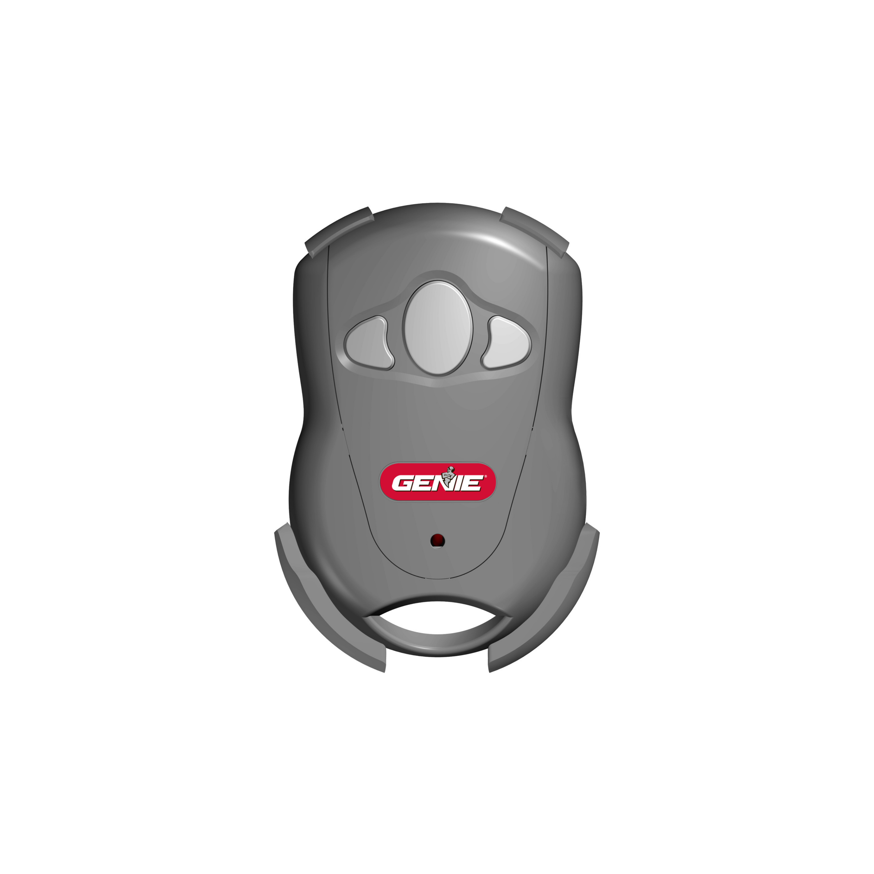 Genie Garage Door Opener Accessory: 3 Button remote