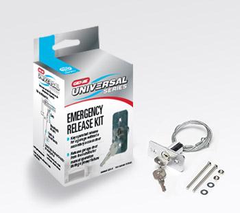 Genie Universal Remote Garage Door Opener