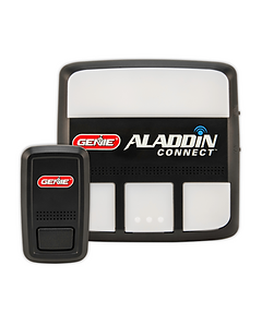 Aladdin Connect With Door Position Senso