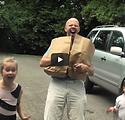 Genie annouces grand prize video contest