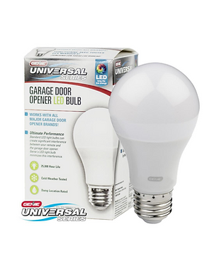 Garage Door Opener LED Light Bulb