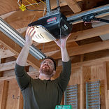 Installing a Machforce powerhead