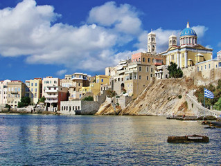 Revealing the historic Apollon Theatre in Syros