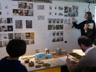 University of Westminster, Architecture Crits