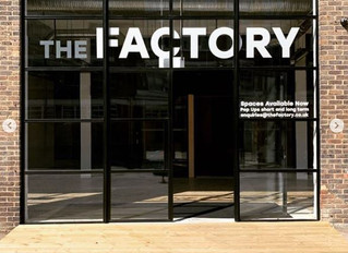 The Factory in Sacklewell Lane,  opens its doors