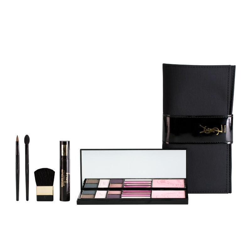 YSL Devoted to YSL Palette Parisienne | BeautyFresh
