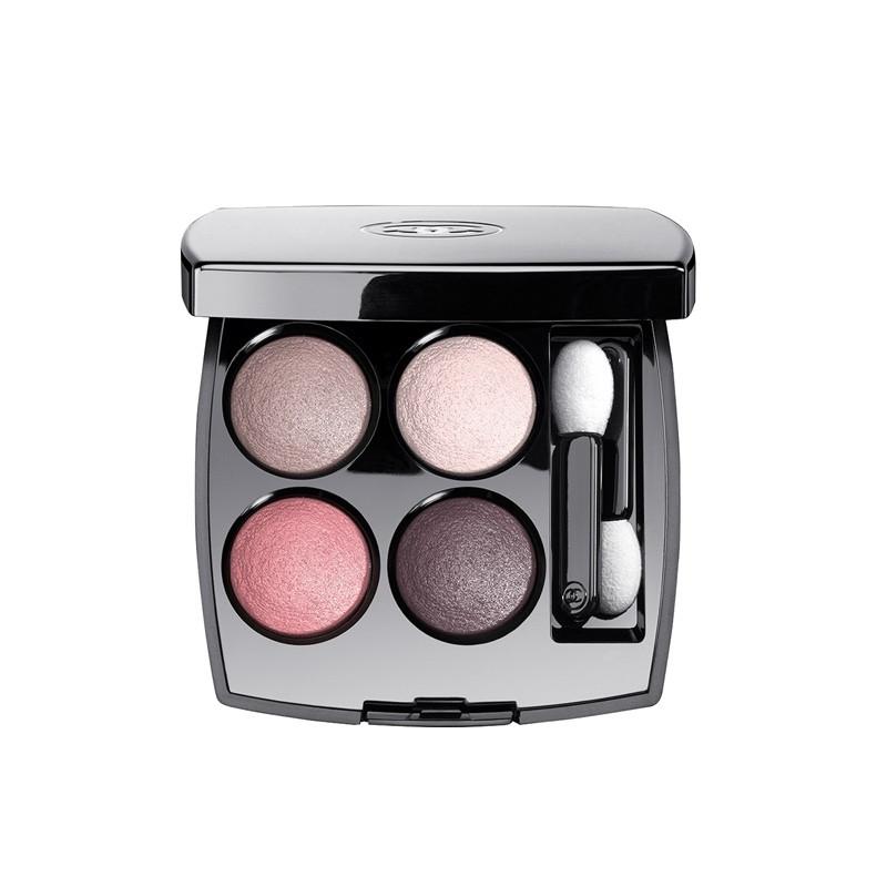 Chanel Les 4 Ombres Multi-Effect Quadra Eyeshadow | BeautyFresh