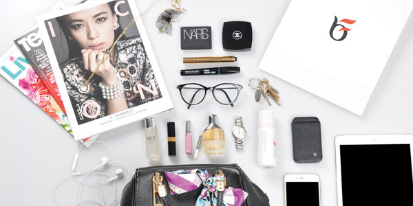 A Dose Of Beauty Madness: Beauty Survival Kit
