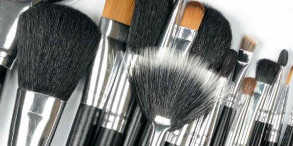 Types Of Brushes And Their Uses
