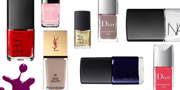 Nail Colors Every Woman Should Own
