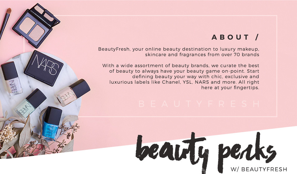 Get to know BeautyFresh!