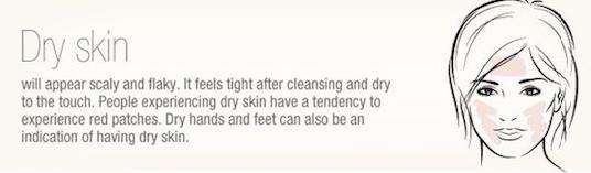 Dry Skin | BeautyFresh