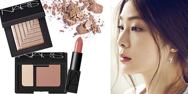 Jucia Chong's Musings: Earthy Makeup For Fall