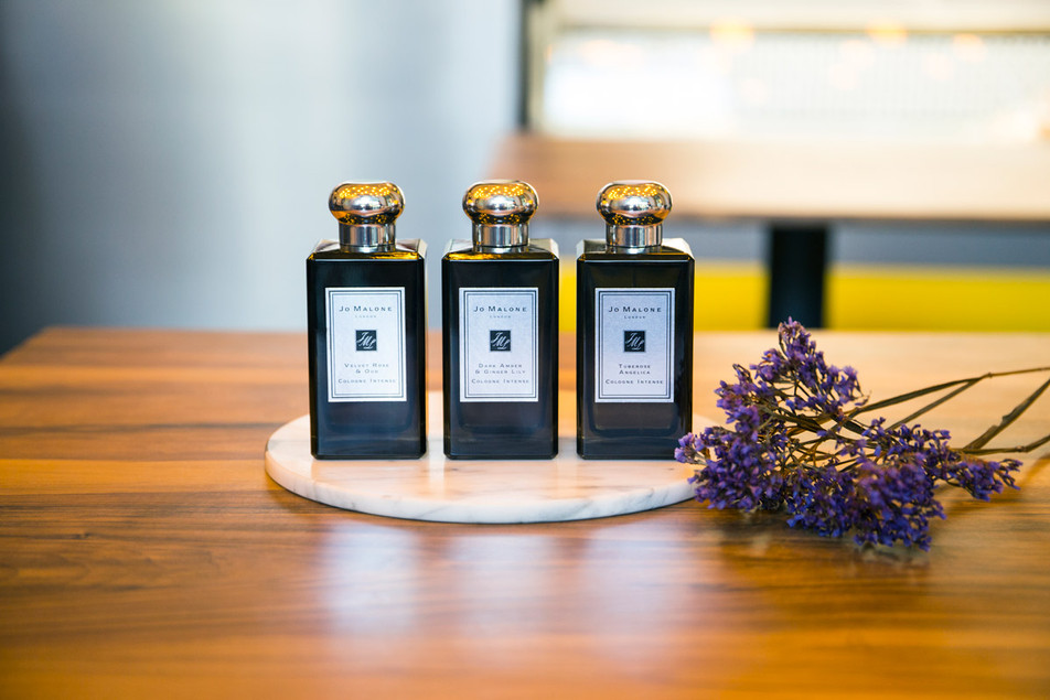Perfume layering 101: Create your bespoke scent