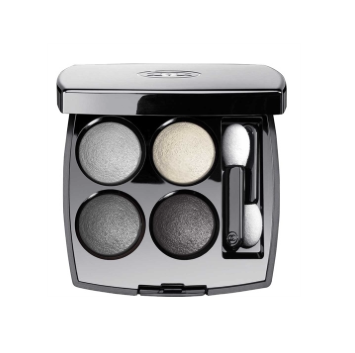 Chanel Les 4 Ombres Multi-effect Quadra Eyeshadow  | BeautyFresh
