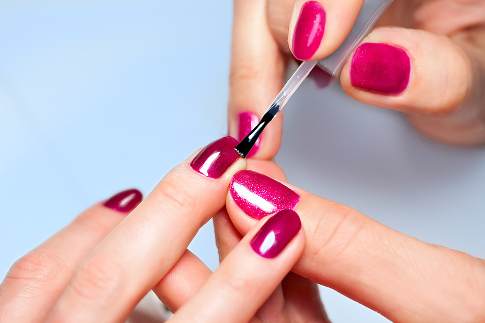 10 Nail Hacks to Make Your Nails Last