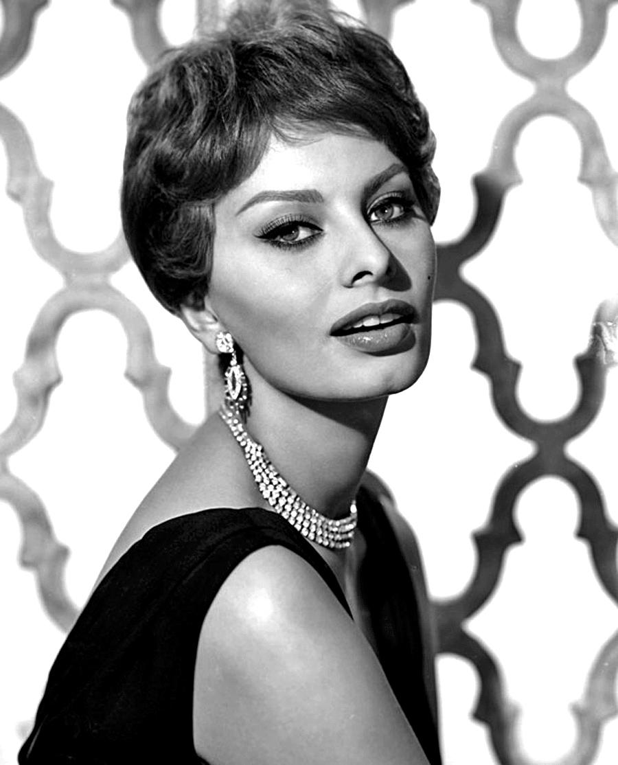 Sophia Loren | BeautyFresh