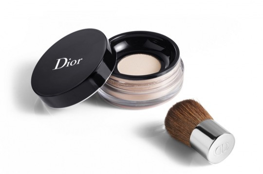 Diorskin Forever & Ever Control Invisible loose Powder  | BeautyFresh