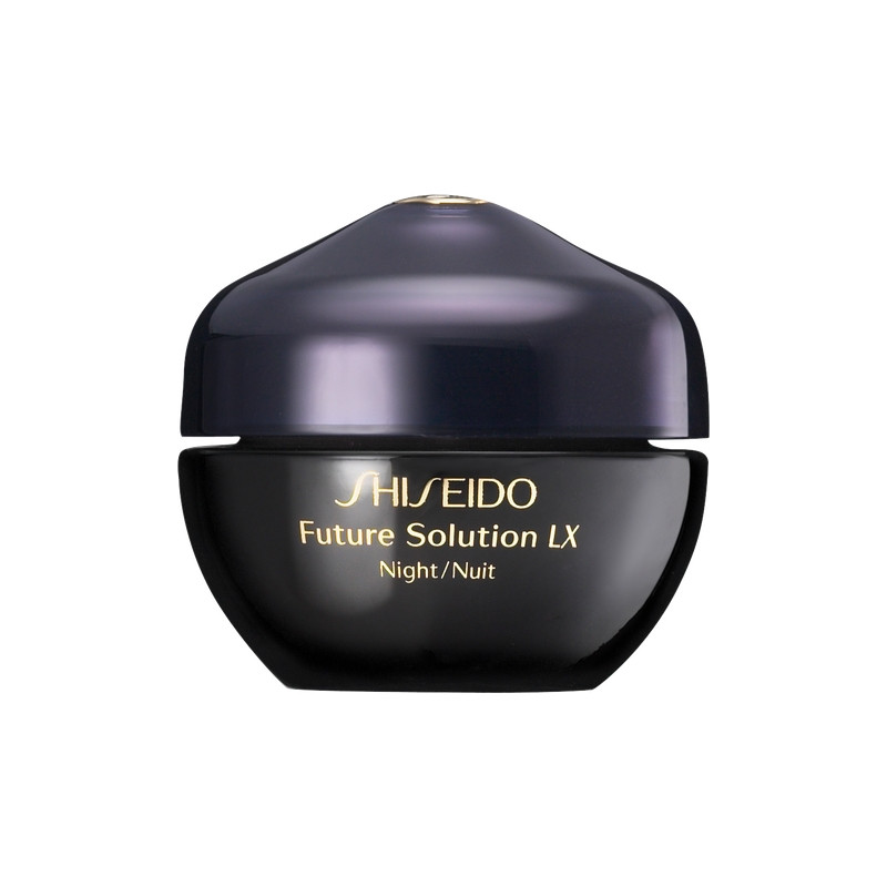 Shiseido Future Solution LX Total Regenerating Cream | BeautyFresh