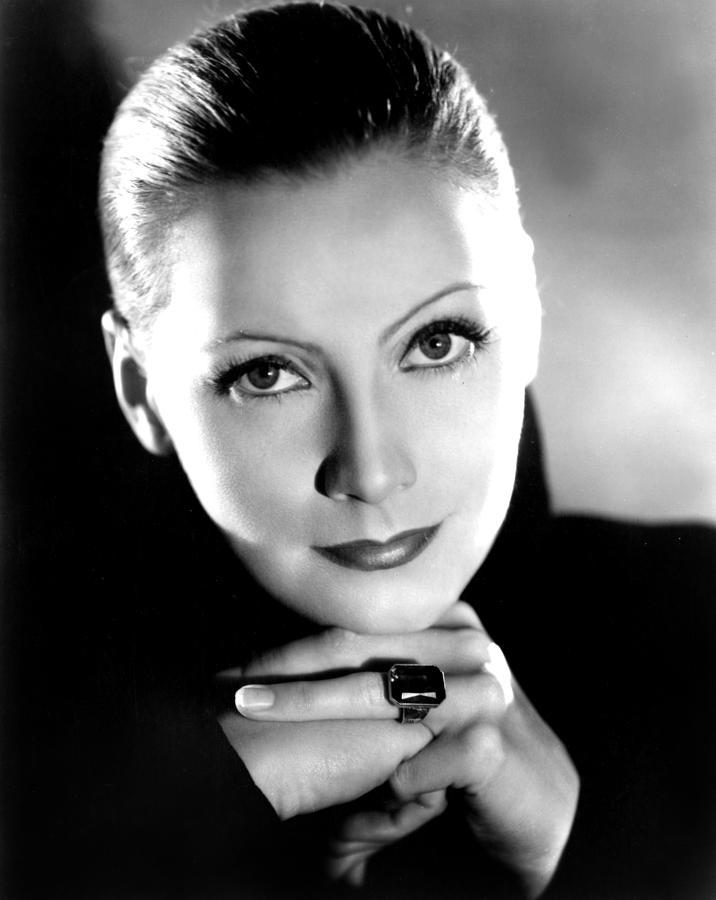 Greta Garbo | BeautyFresh